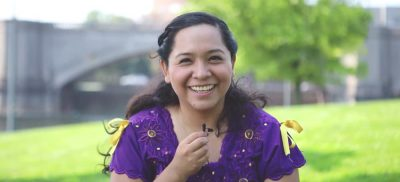 Videoblogg: Livet som au pair