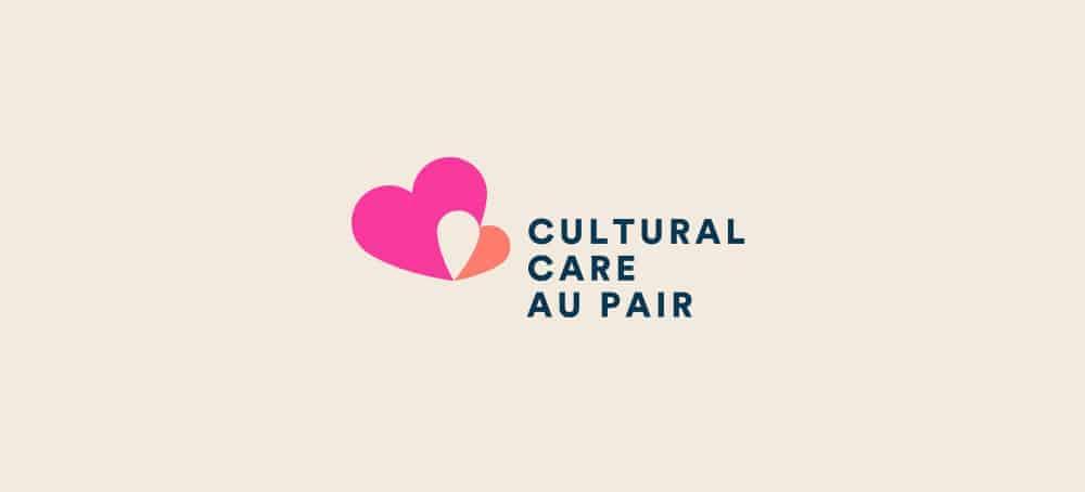 Vi presenterar Cultural Cares nya logga