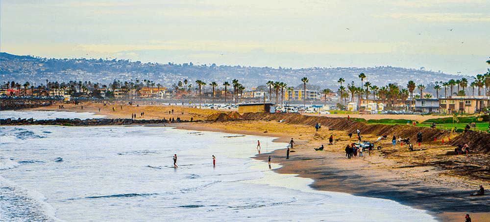 Den ultimata guiden till en helg i San Diego