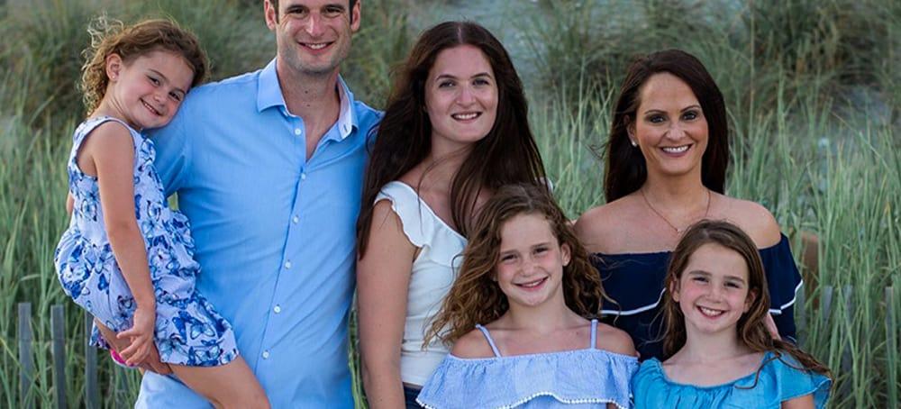 En familj för livet